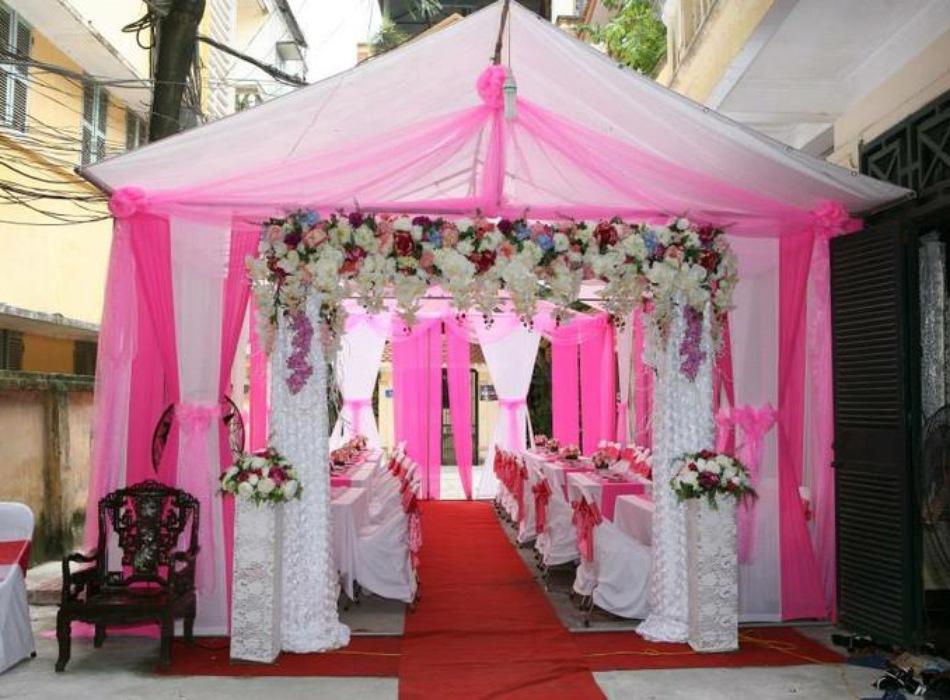 Đám cưới 1