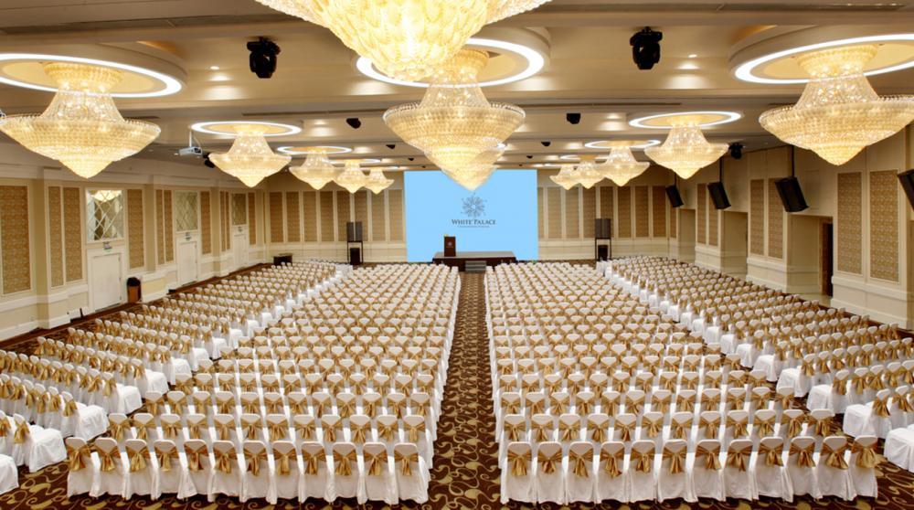 Bàn ghế đám cưới ăn hỏi tại Hà Nội hiện nay