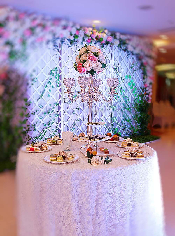 VIN WEDDING PLANNER