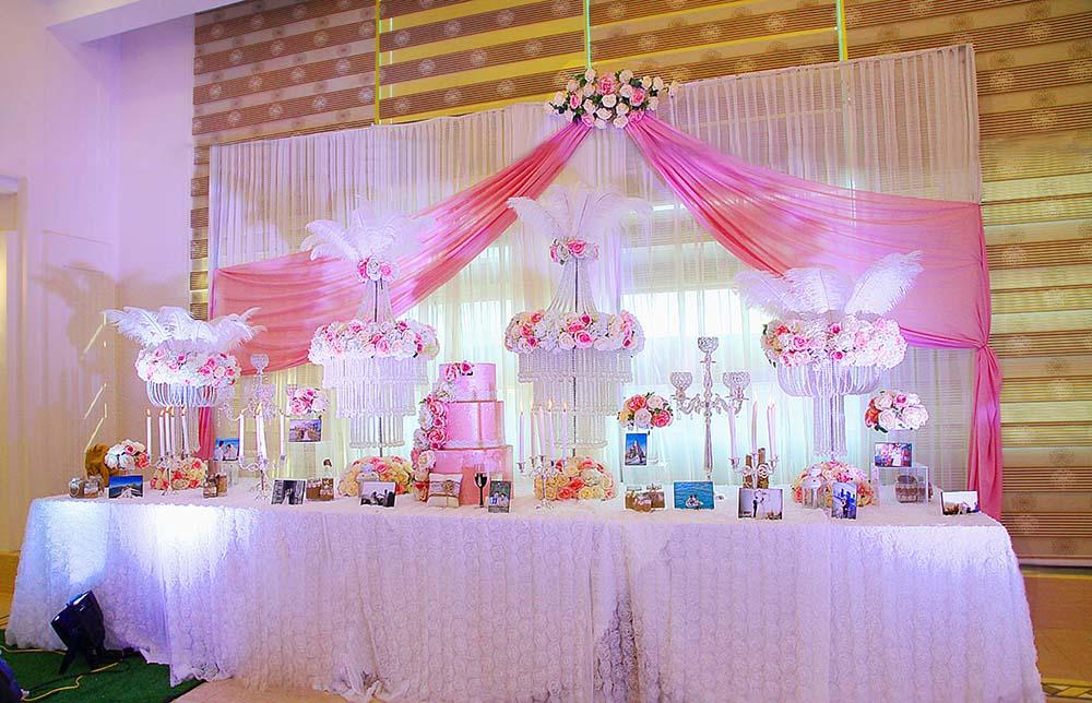 Dịch vụ trang trí đám cưới trọn gói tại Đống Đa
