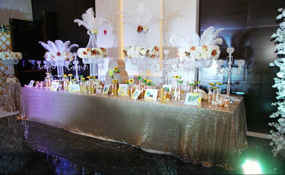 Dịch vụ trang trí đám cưới trọn gói tại Gia Lâm