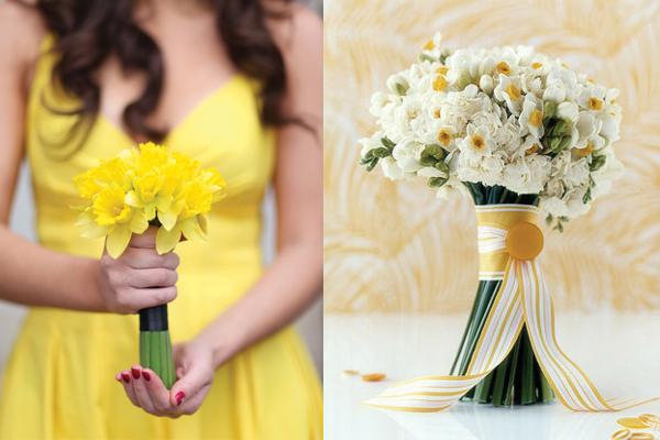 Lựa chọn hoa cưới cho từng cung hoàng đạo